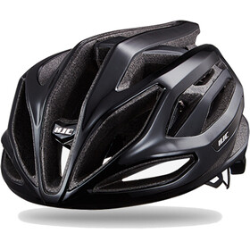 HJC H-Sonic Road Helmet gloss black